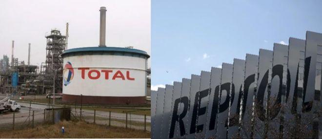 Repsol y Total hacen lo que nunca podrán hacer Iberdrola, Endesa y Naturgy