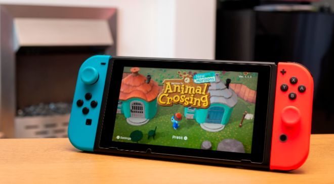Videojuego 'Animal Crossing: New Horizons' para Nintendo...