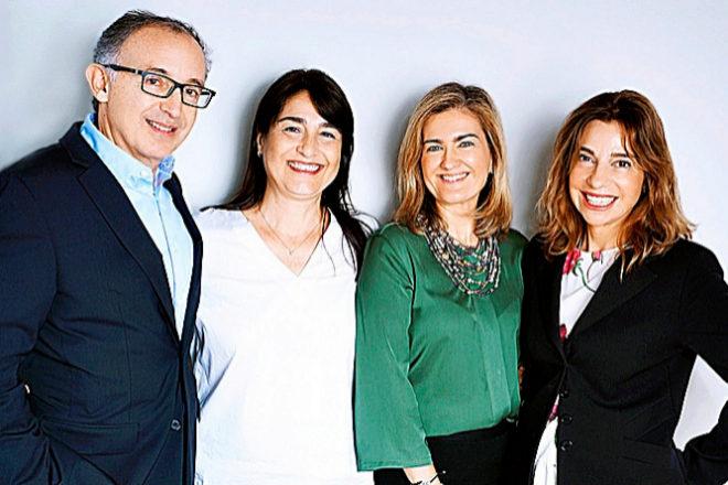 Nace la 'boutique' Legal Jovs en Barcelona
