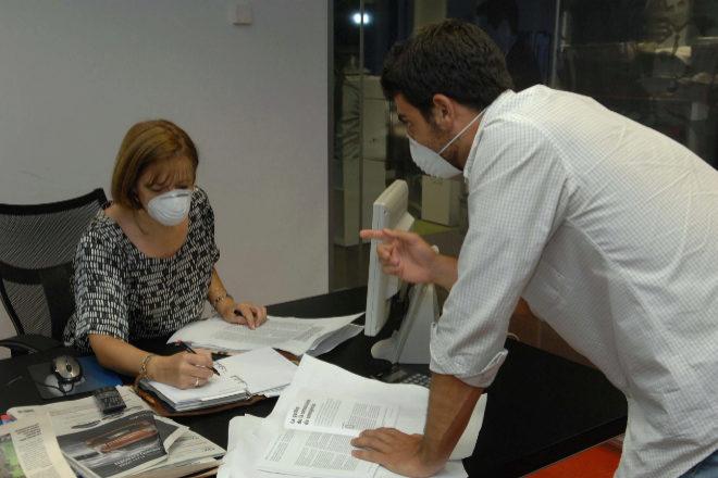 La vuelta a la oficina: así serán las nuevas relaciones en el trabajo