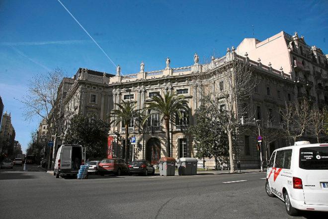 """Colegio de Abogados de Barcelona prevé un """"colapso sin precedentes en la Justicia"""""""