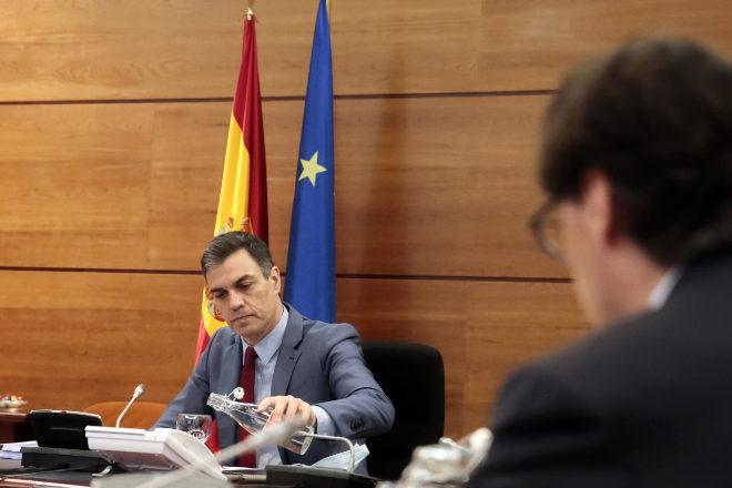 El Gobierno prevé recuperar en septiembre la normalidad en la Administración de Justicia