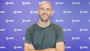 Juan de Antonio, CEO de Cabify.