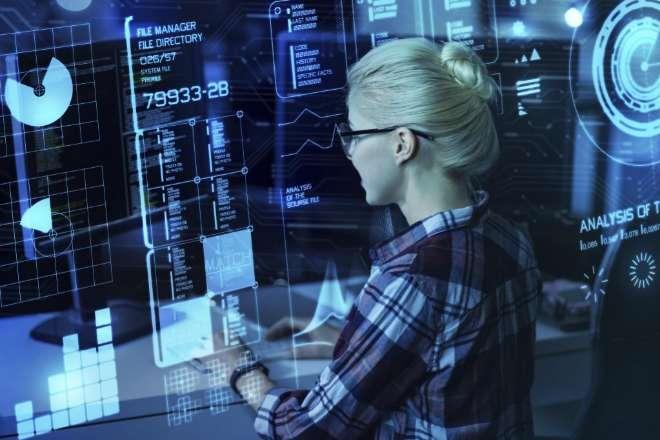 Cada perfil digital puede optar a empleo en seis empresas distintas