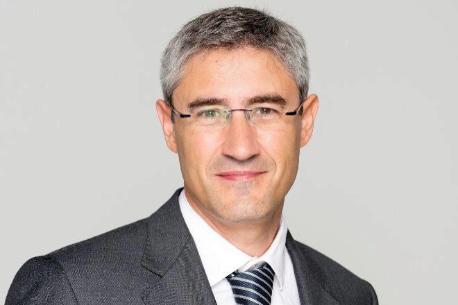Ramón Pastor, presidente mundial de Impresión 3D de HP.
