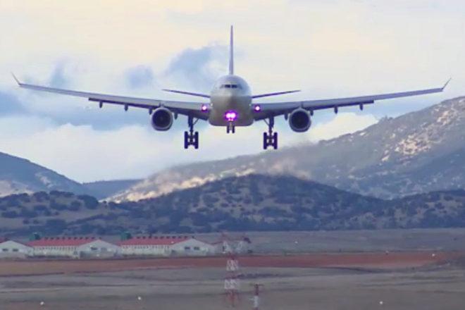 """Así será la """"nueva normalidad"""" en los aeropuertos europeos"""