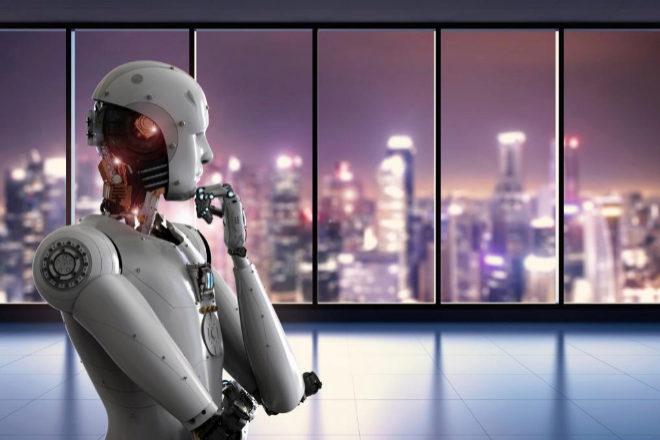 Panasonic ve en la gestión de la robótica una oportunidad.