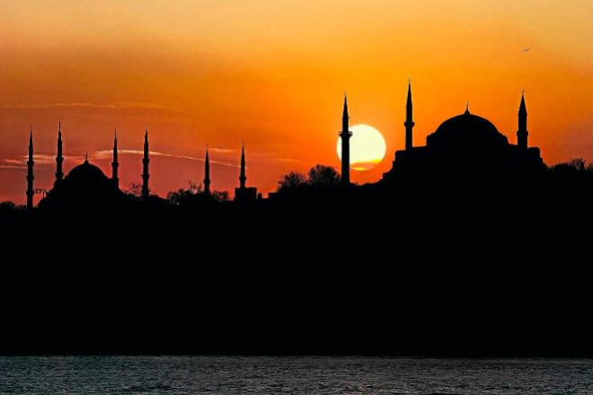 Prisión por pedir la difusión de 'Bella ciao' desde minaretes en Turquía