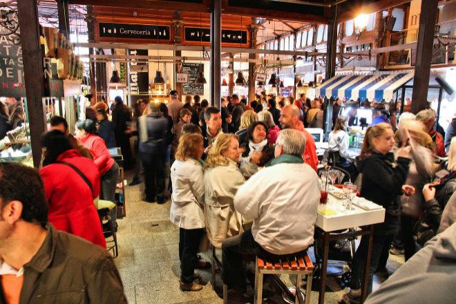 ¿Volverán a ser rentables los bares y restaurantes?
