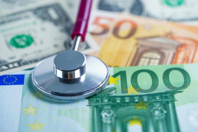 El capital riesgo se lanza a por las compañías de 'healthtech' con el coronavirus