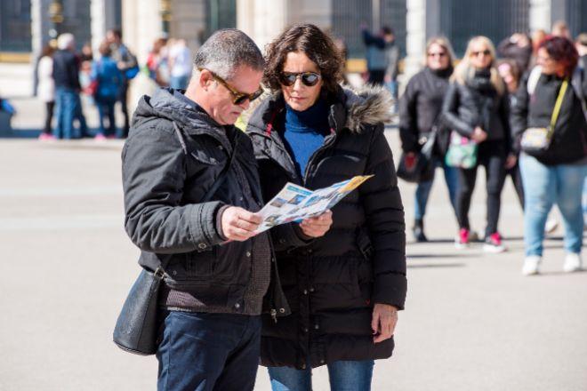 Casi un 82% de los españoles hará turismo nacional  tras el confinamiento