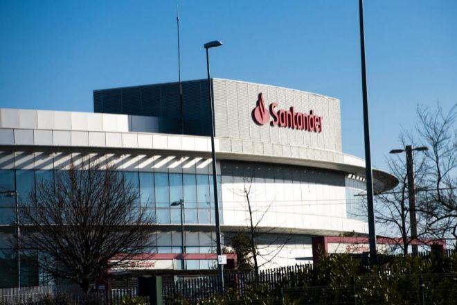 Apetito por la Bolsa: Santander gana clientes y operaciones