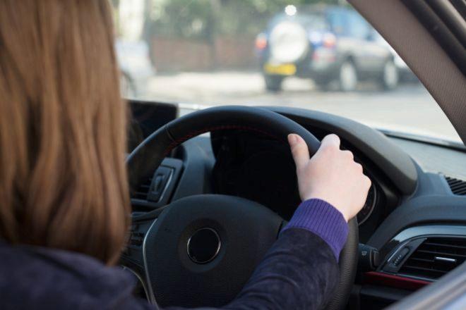 Vuelven los exámenes de conducir en las provincias que se encuentren en la Fase 2