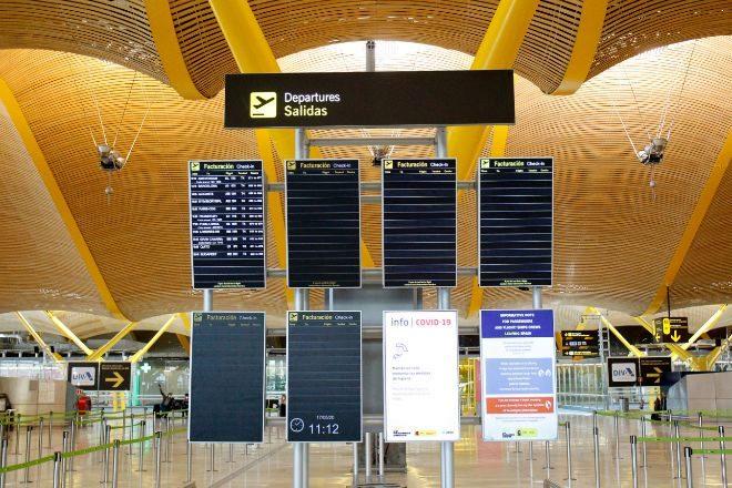 Las aerolíneas preparan su vuelta al ritmo del levantamiento de las restricciones
