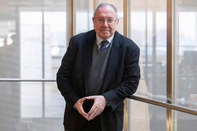José Luis Bonet, presidente de la Cámara de Comercio de España.