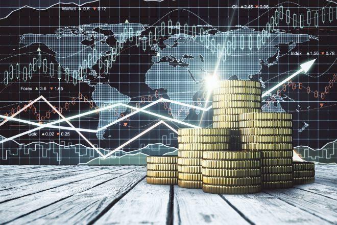El oro y las biotech, valores refugio para los inversores ante el coronavirus