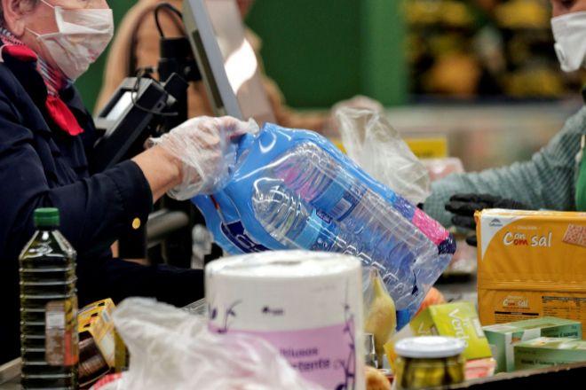 El súper volverá a tirar de folleto y de descuentos ante la caída de la economía tras la crisis del coronavirus