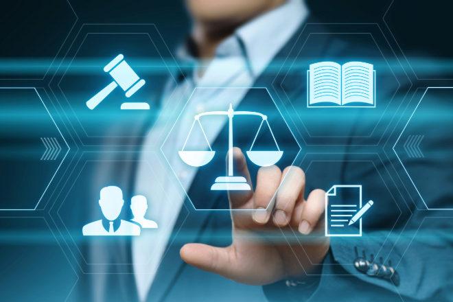Los bufetes de abogados aceleran su transformación digital