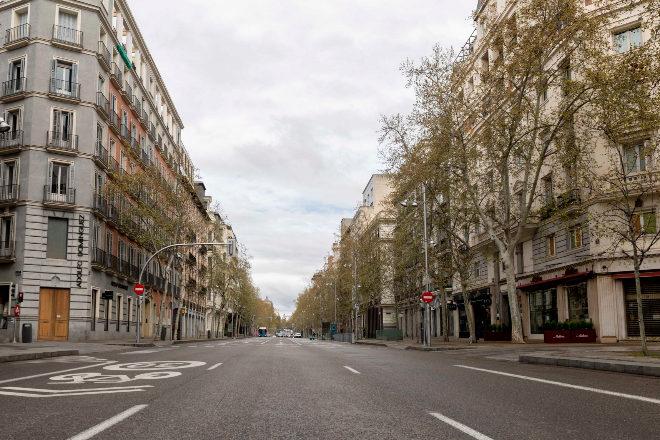 ¿Por qué Madrid es un buen destino para invertir ahora en vivienda de lujo?