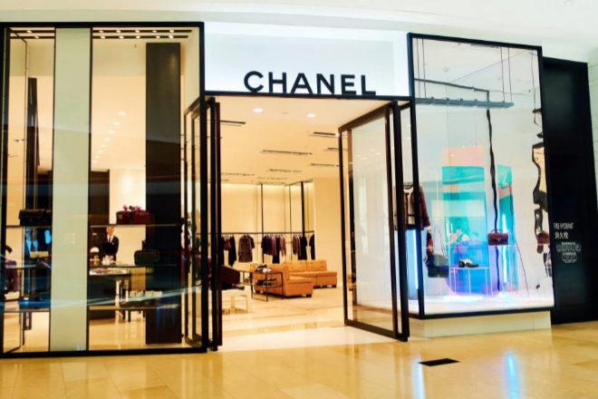 Chanel, al igual que Gucci o Louis Vuitton, miran de nuevo hacia la clientela local.