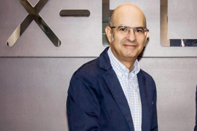 Jorge Barredo es el fichaje estrella de Naturgy.