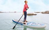 lidl mistral paddle surf