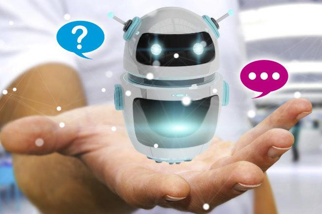 Aretha, así se llama el robot que responde gratis a dudas legales sobre el  Covid-19