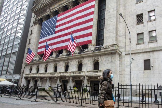 El S&P 500 vuelve a rozar los 3.000 puntos