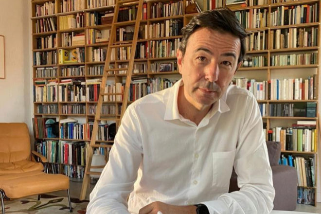 """Jorge Badía (Cuatrecasas): """"Realizamos más de 6.000 videollamadas a la semana"""""""