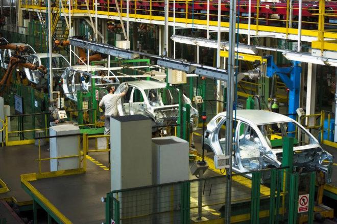 Modelos de Renault fabricado en España.