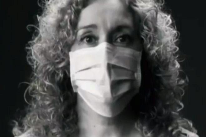 'Sé prudente', la campaña de concienciación contra el coronavirus de la Generalitat Valenciana