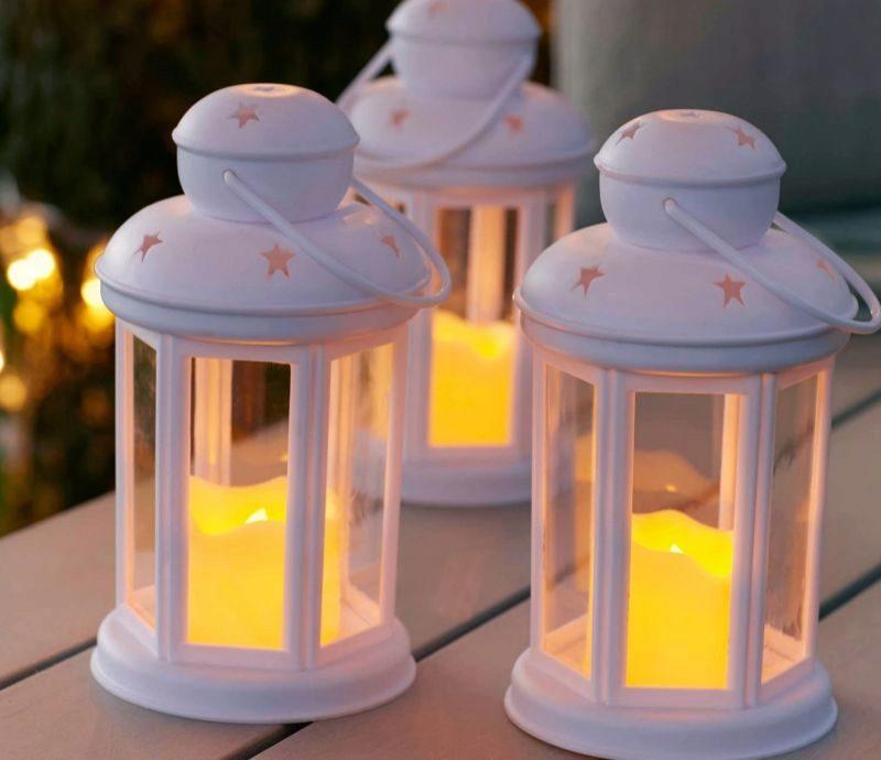 La mejor selección de luces LED, solares o eléctricas disponibles en Amazon  para iluminar tu jardín o terraza
