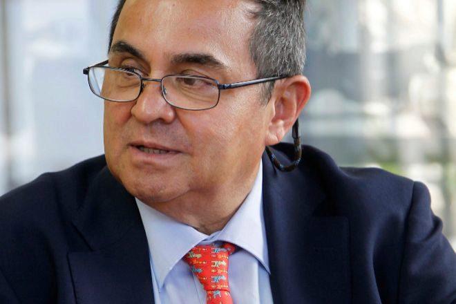 Gabriel Serrano, presidente y fundador de Sesderma.