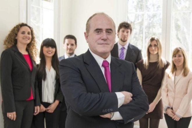 Arriaga, dispuesto a llegar al Tribunal Supremo en su guerra contra los jueces españoles
