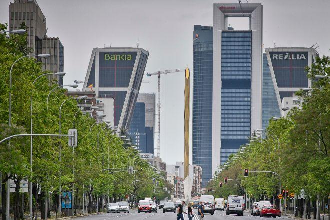 La otra cara de la apuesta de BlackRock en Bankia: presta el 0,3% del capital