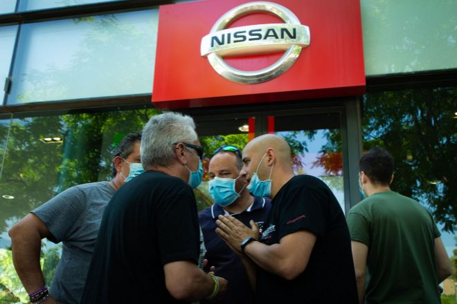 Cierre de Nissan: El efecto expulsión