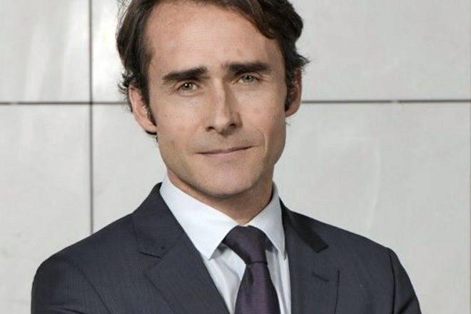 Esteban Azcuénaga, director general de Profiltek.