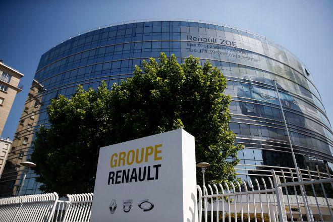 Renault eliminará 15 mil empleos en el mundo como plan de ahorro