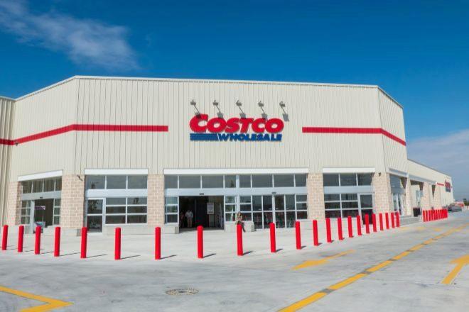Establecimiento de Costco en Getafe (Madrid), que abrió en 2015.