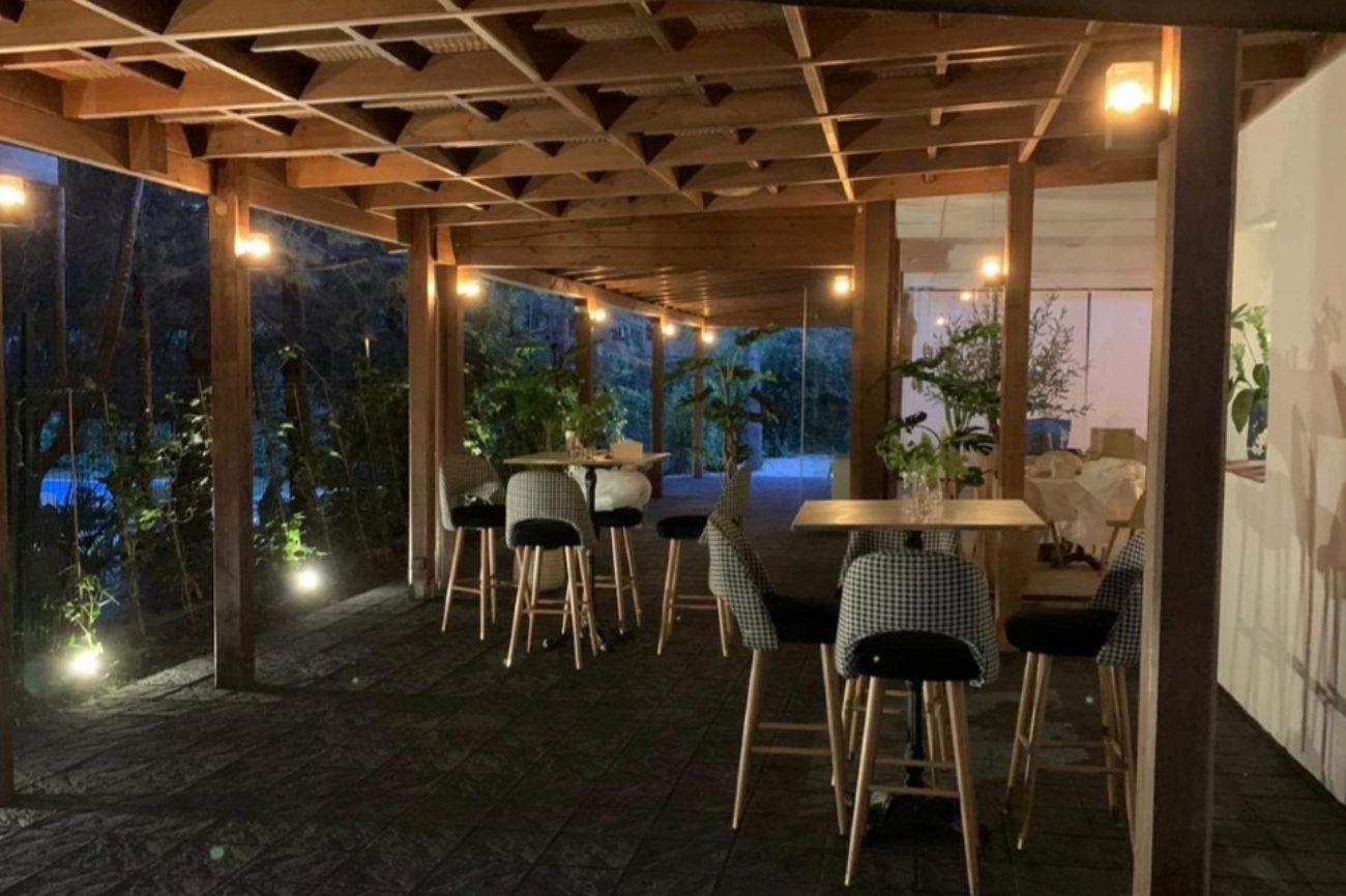 Si la inauguración de un restaurantes siempre es buena noticia para...