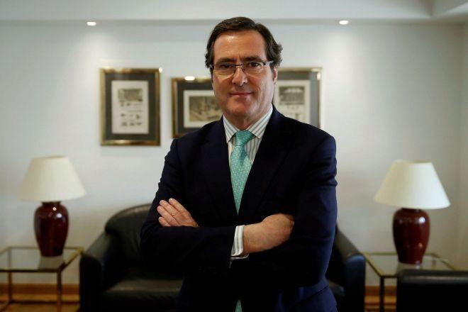 """Garamendi:  """"La confianza es clave"""" para atraer dinero e inversores"""