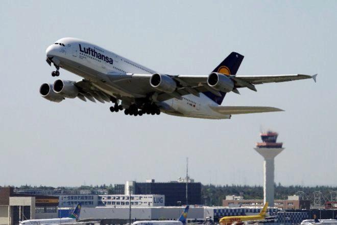 Lufthansa acepta el plan de rescate renegociado entre Berlín y Bruselas