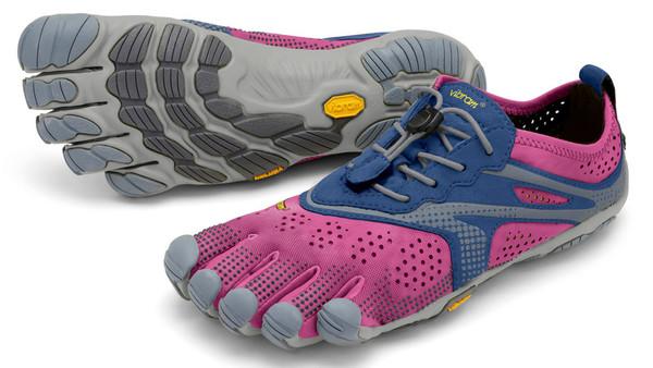 Vibram FiveFingers V Run, las mejores zapatillas para correr