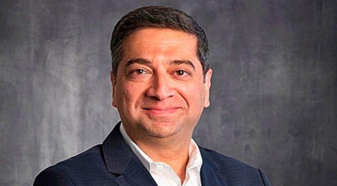 Prakash Panjwani, consejero delegado de WatchGuard.