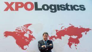 Rui Marques,director general de Supply chain de XPO Logistic en...