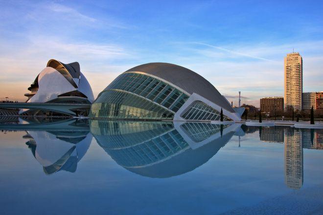 La Comunidad Valenciana necesitaría 2.376 millones anuales para gastar como Navarra