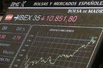 La banca busca la primera subida mensual del año con los 'hedge' de retirada