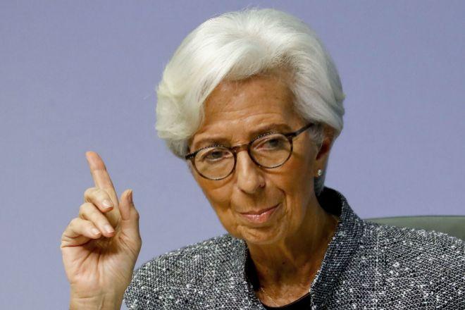 El mercado espera una nueva lluvia de liquidez por parte del BCE