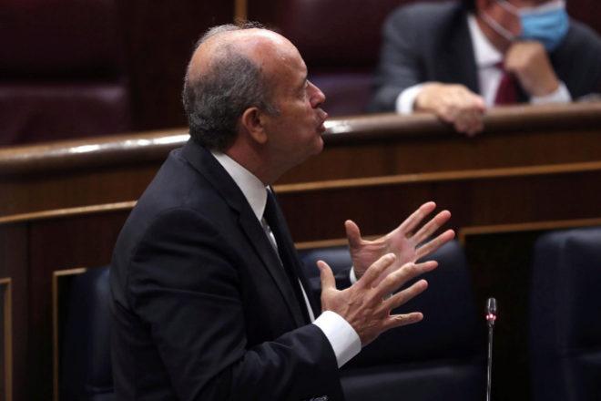 Juan Carlos Campo niega ataques a la independencia judicial