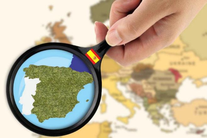 España, la economía más rezagada en la salida de la crisis